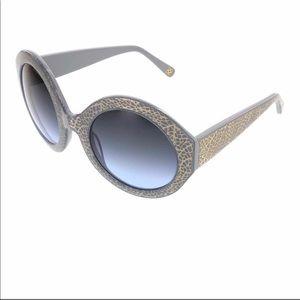 Oscar de la Renta sunglasses with case! Brand new!